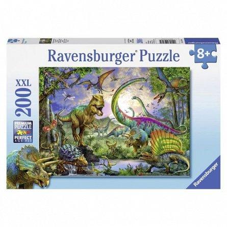 Puzzle Ravensburger - Giganti, 200 piese