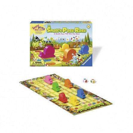Joc Ravensburger - Joc cursa melcilor
