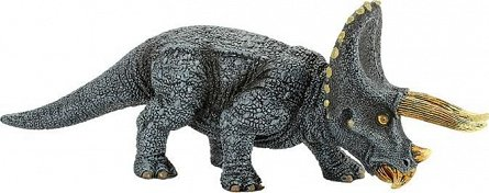 Figurina Triceratops, Mojo