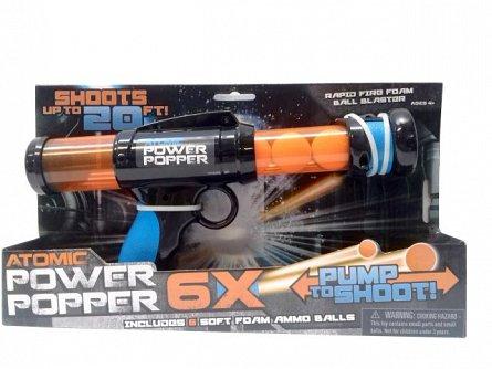 Popper,Blaster,mega,6 mingii