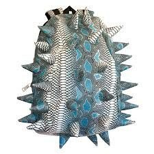 Rucsac 21x28cm,MadPax,Spiketus Rex,Achillies Teal