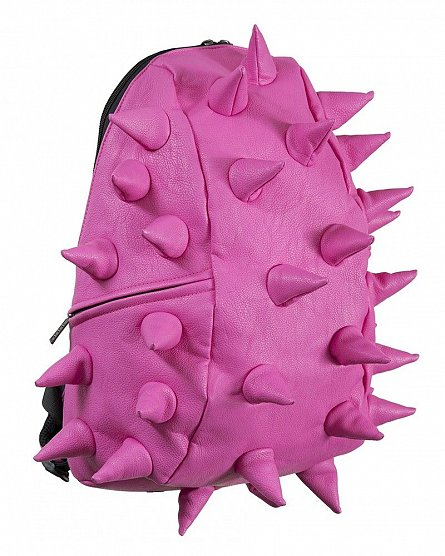 Rucsac 36x46cm,MadPax,Spiketus Rex,Colors,Pink