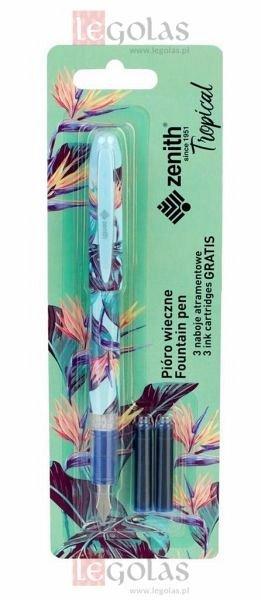 Stilou Zenith+3rez,Tropical