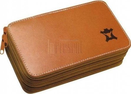 Penar echipat,26piese,Tiger,Classic Genuine Leather