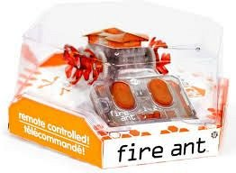 Robot furnica Hexbug Fire Ant