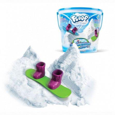 Floof,Spuma modelatoare,snowboard,120g