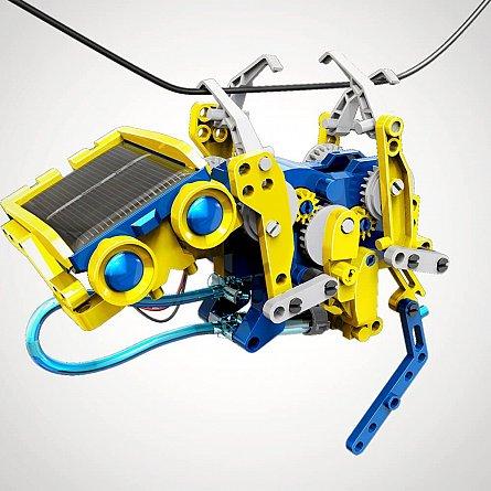 Kit constructie 12 in 1  Solar Hydraulic