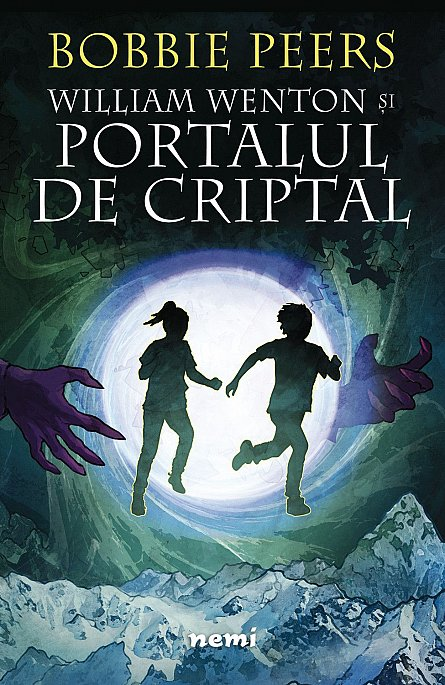 WILLIAM WENTON SI PORTALUL DE CRIPTAL
