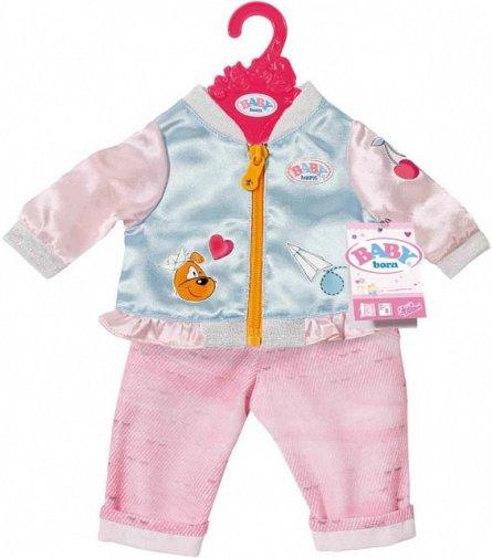Accesorii Zapf Baby Born - Hainute casual, div modele