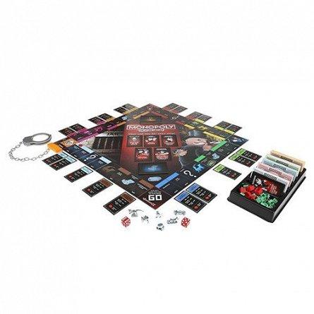 Joc Monopoly, Cheaters