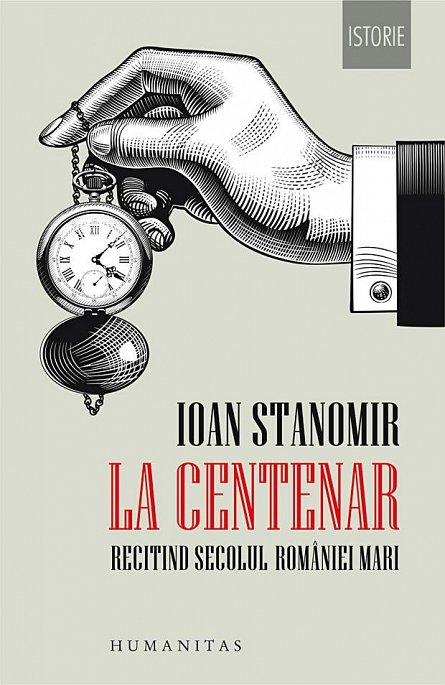 LA CENTENAR. RECITIND SECOLUL ROMANIEI MARI