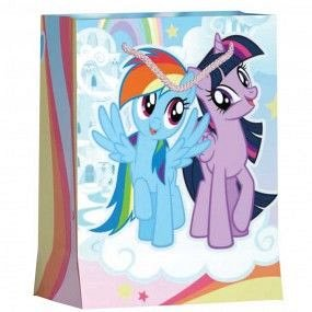 Punga cadou XL, My Little Pony
