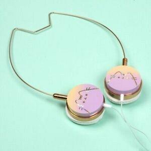 Pusheen Cat Ear Headphone