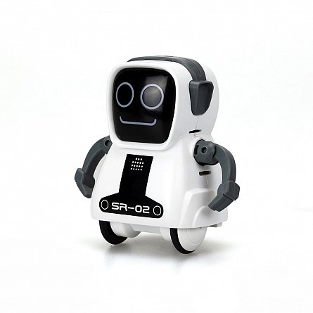 Robot Silvelit,Pockibot,electronic