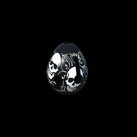 Smart Egg mic,nivelul 9,Craniu,Jocul labirintului