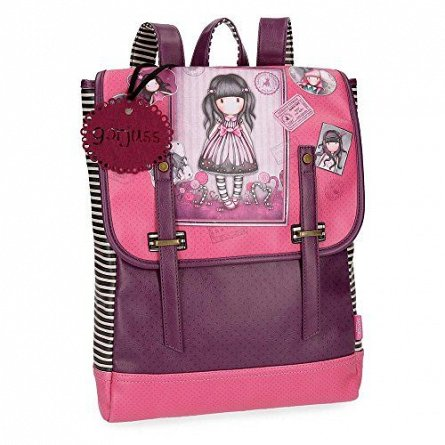 Rucsac laptop 38cm,1comp,Gorjuss,Sugar and Spice