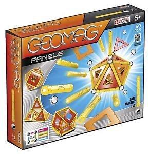 Geomag-set contructie magnetic,Panels,50 pcs