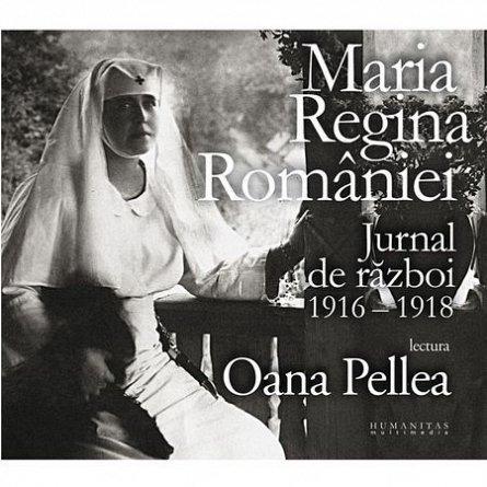 CD JURNAL DE RAZBOI 1916-1918