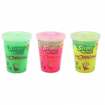 Slimy,Gelatina colorata,mini,80g