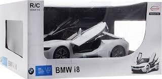 Masina RC,BMW I8,1:14