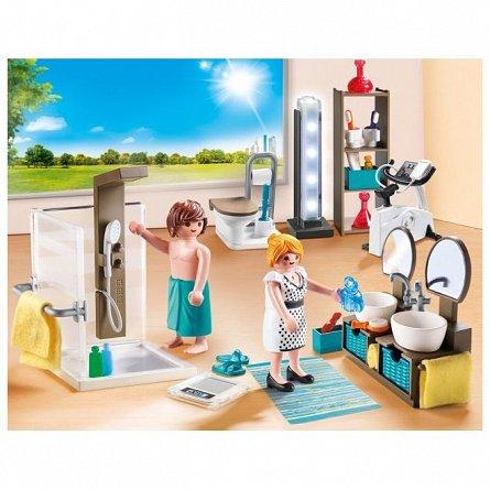 Playmobil-Baie