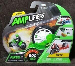 Amplifiers,Motocicleta,lansator,Nick