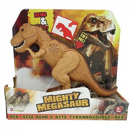 Dinozaur Mighty Megasaur,cu functii si sunete