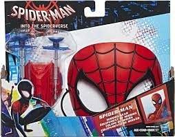 Masca Spiderman,cu accesorii