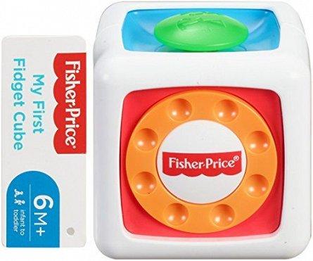 Primul cub al bebelusului,Fisher Price