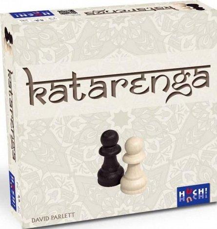 Joc Katarenga