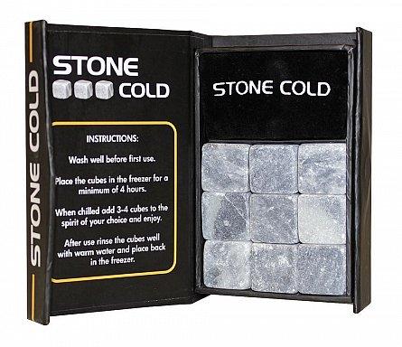 Cuburi de piatra pentru racirea bauturilor - Stone Cold
