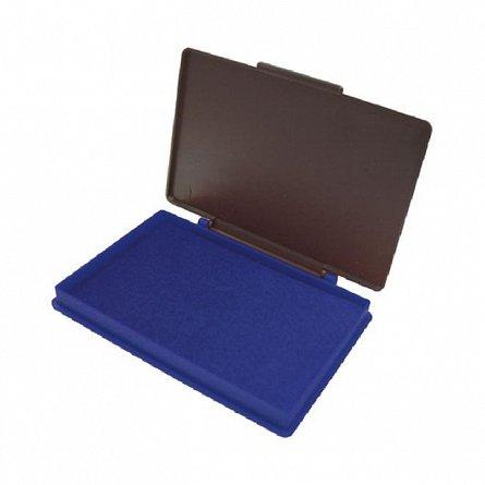 Tusiera Kores, 7 x 11 cm, plastic, albastra