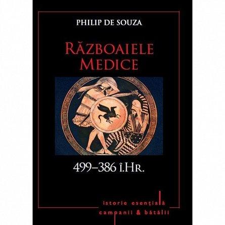 RAZBOAIELE MEDICE. 499-386 I.HR.