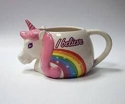 Cana forma Unicorn