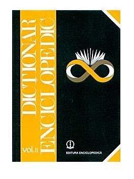 DICT. ENCICLOPEDIC VOL.II D-G