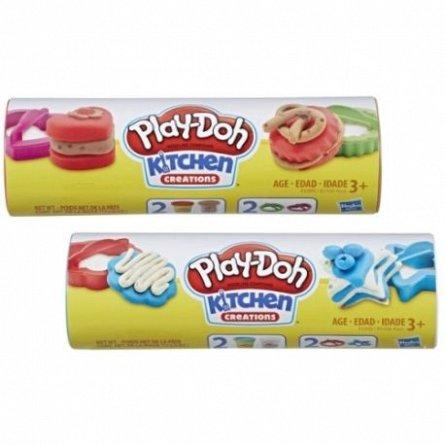 Play-Doh,set prajituri