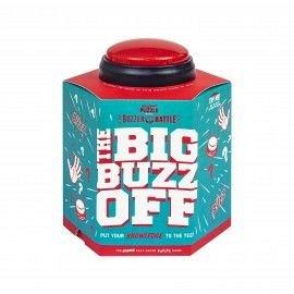 Joc Buzzer,The Big Buzz Off