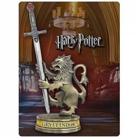Cutit pt scrisori - Sabia Gryffindor cu display, Harry Potter�