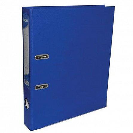 Biblioraft A4,50mm,Noki,PP,albastru