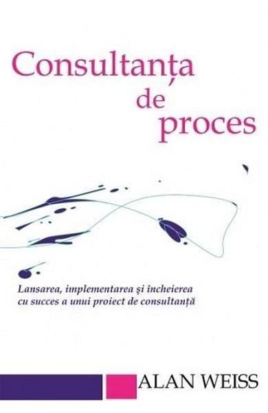 CONSULTANTA DE PROCES