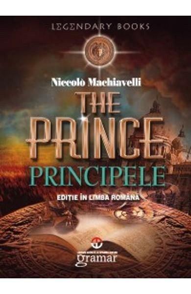 THE PRINCE. PRINCIPELE
