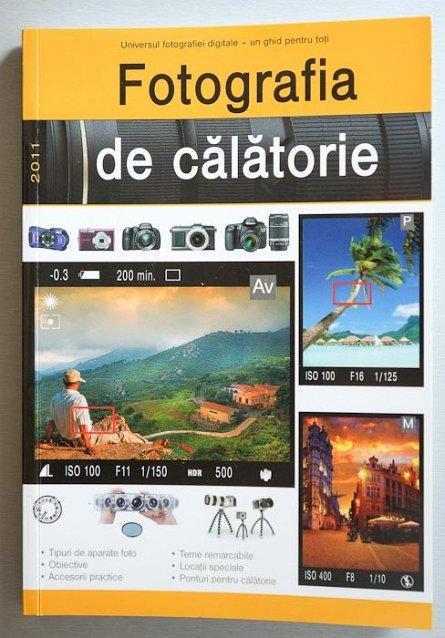 FOTOGRAFIA DE CALATORIE
