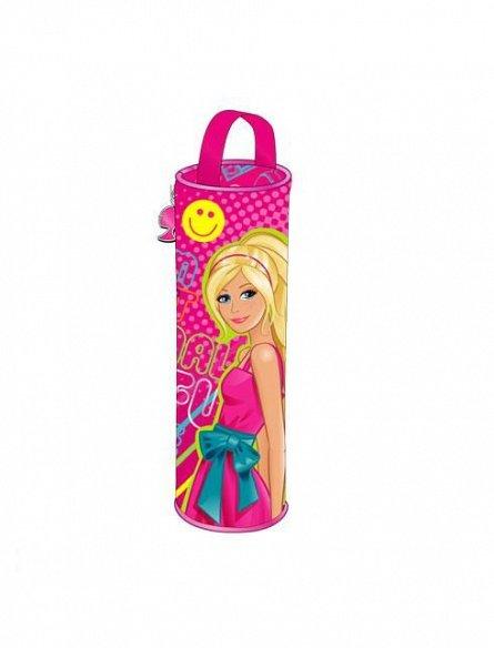 Penar textil,cilindric,Barbie