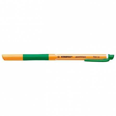 Roller Stabilo pointVisco, verde