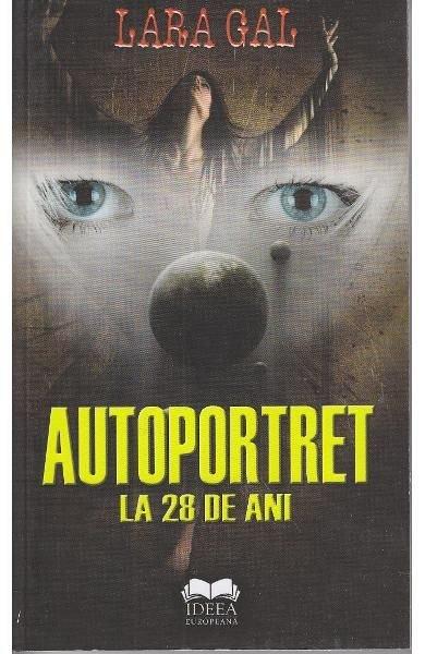 AUTOPORTRET LA 28 DE ANI