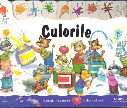CULORILE