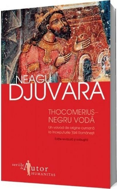 THOCOMERIUS - NEGRU VODA REEDITARE