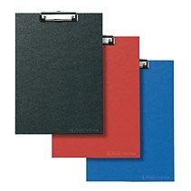 Clipboard simplu A4, Herlitz, carton, diverse culori