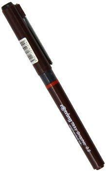 Liner Rotring Tikky free-ink,0.2mm,negru