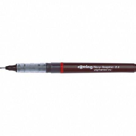 Liner Rotring Tikky free-ink,0.8mm,negru